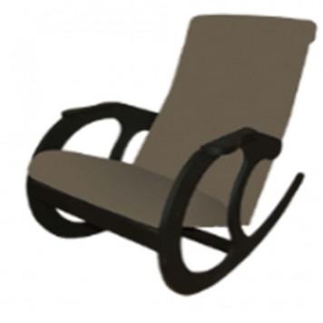 Кресло-качалка Лодырь