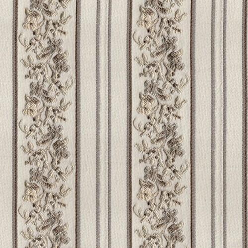 152 Medea Stripe Vanilla