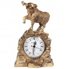Часы Овен на скале МК 2059