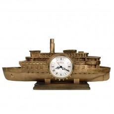 Часы Пароход River Queen МК 2046