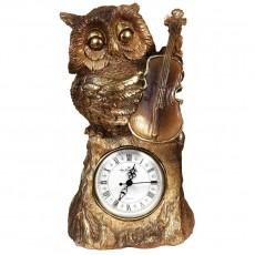Часы Весёлая сова МК 2040