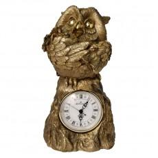 Часы Влюблённая сова МК 2039