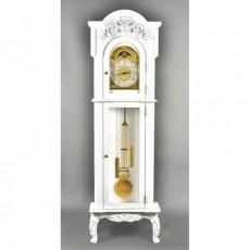 Часы напольные White snow  EL 8101