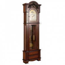 Часы напольные с боем Версаль EL 8100