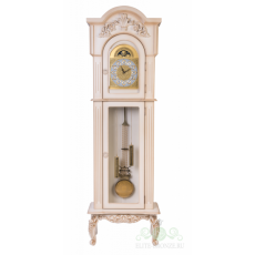 Часы напольные в стиле Прованс EL 8101