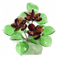 Букет цветов на мраморе V1003/10 VIN