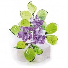 Букет цветов на мраморе V1003/10 VL
