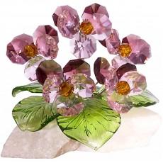 Букет цветов на мраморе V1006/10 RV