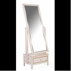 Зеркало напольное Прованс EL 5005