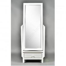 Зеркало в полный рост в стиле Прованс EL 5005