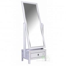 Зеркало напольное в стиле Прованс EL 965005