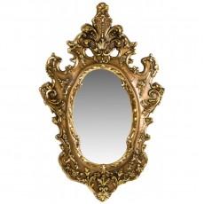 Интерьерное зеркало Ампир (малое) МК 6019