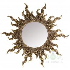 Зеркало Солнце МК 6027