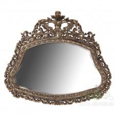 Зеркало в классическом стиле MК 8206