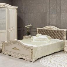 Кровать 1,6 *2