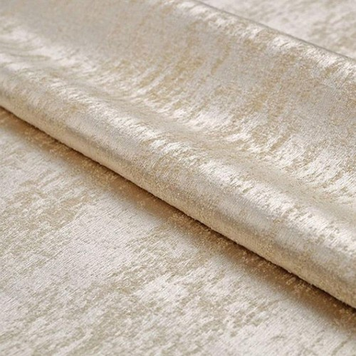 018 Moire Plain White