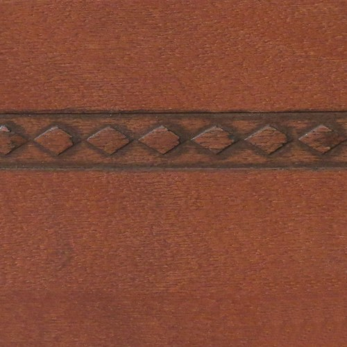 021 Краситель Черешня (гладкий шпон) Патина темная