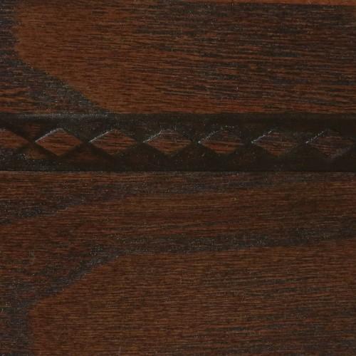 019 Краситель Черешня (фактурный шпон) Патина темная
