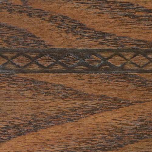 014 Краситель Дуб моренный (фактурный шпон) Патина темная