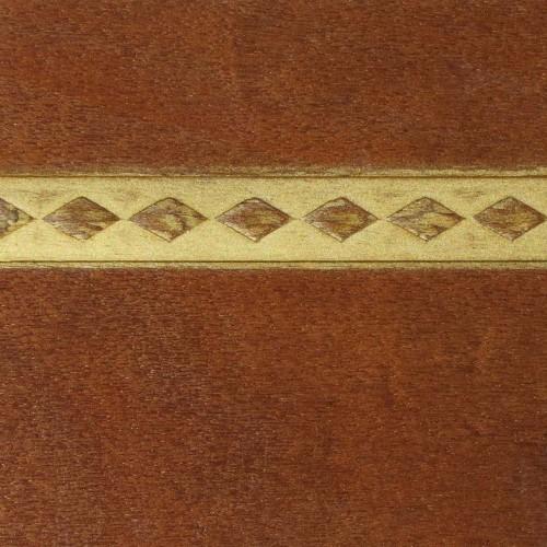 017 Краситель Ноче Национале (гладкий шпон) Патина золото