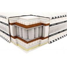 Матрас 3D Империал латекс-кокос (256м.кв.)
